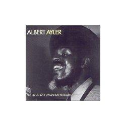 Albert_ayler